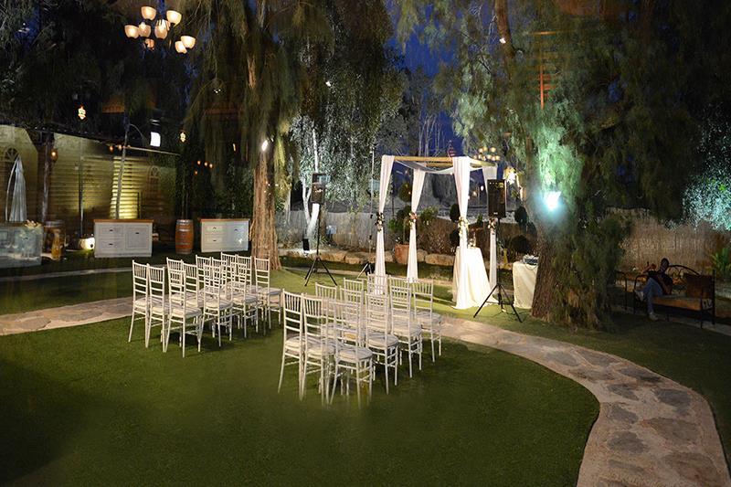 טיפים לחגיגת חתונה קטנה במרכז