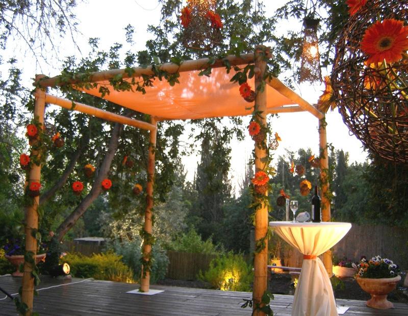 הפקת חתונות ביבנה
